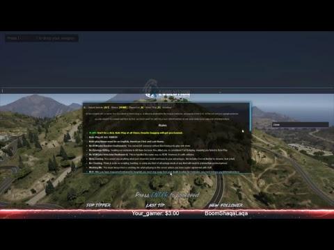 GTA V RP development for forums.rmog.us