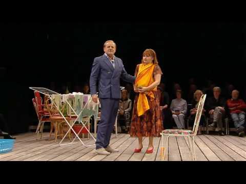Väter und Söhne Deutsches Theater Berlin