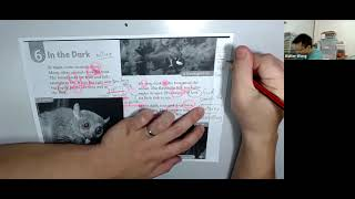 Publication Date: 2021-06-06   Video Title: In the Dark