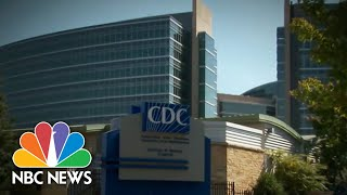 CDC Releases Guidelines On Reopening Houses of Worship | NBC Nightly News