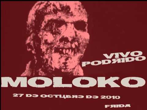 MOLOKO en FRIDA 27 10 2010