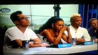 Funny Idols SA audition