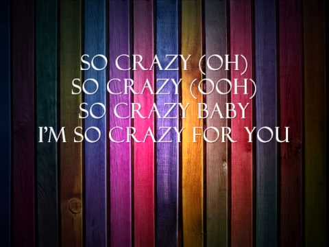 Hedley - Crazy for you (Lyrics)