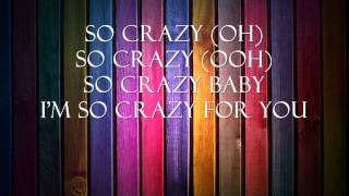 Repeat youtube video Hedley - Crazy for you (Lyrics)