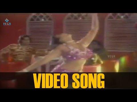 Thaalathil Paanamunthiri Malayalam Song     Abhinayam