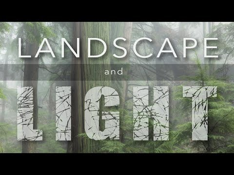 LANDSCAPE and LIGHT | Recognizing great photographic light