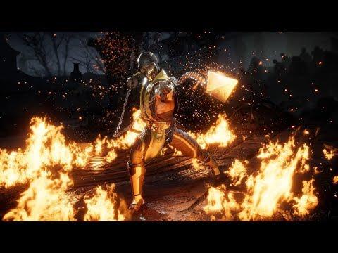 Mortal Kombat  - instagram edits