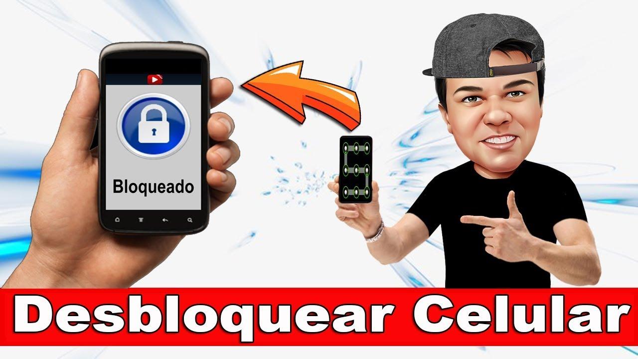 1. Desbloquear o telefone usando o Android Device Manager (ADM)