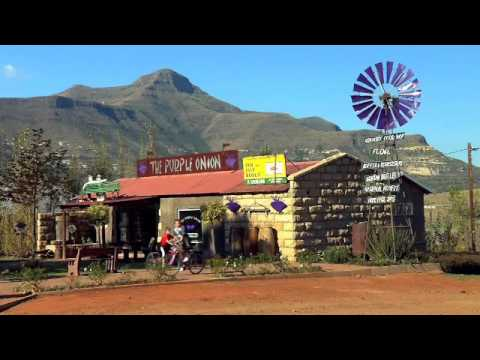 Free State- South Africa Promotional Video