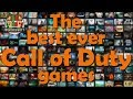 The rise and fall of call of duty my top three cod games mp3