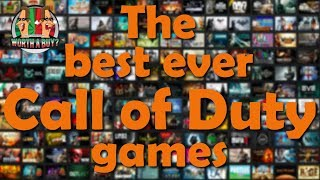 The rise and fall of Call of Duty - My top three COD games