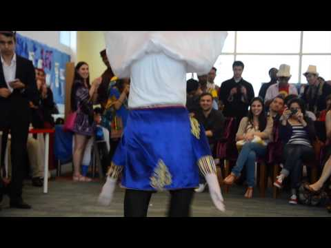 International Culture Day at North American University