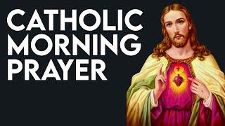 Catholic Morning Prayer