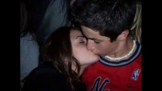 Repeat youtube video Selena Gomez and David Henrie- Hit The Lights