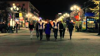 Первый клип о Челябинске на башкирском языке!