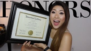How to Graduate With Honors and Make The Dean's List | My College Transcripts