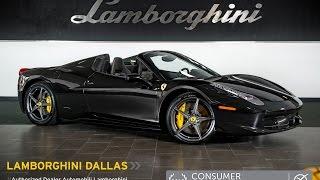 New Photos Of Ferrari 458 Italia Videos