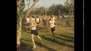 Manvel HS - Barrier's Harrier's - 2011 Cross Country Team Thumbnail