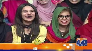 Khabarnaak - 20th October 2019 | Part 2