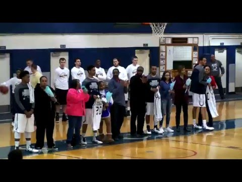 South Suburban College 2016 Sophomore Day Dunks