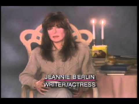 jeannie berlin bleeding edge