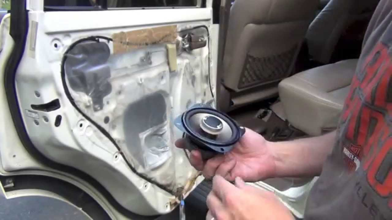 Car cd player with free installation 16