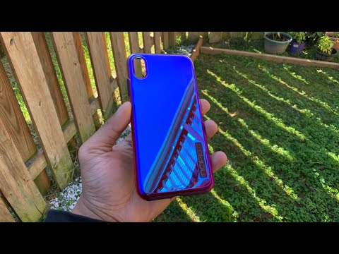 Incipio DualPro IPhone XS Max Case