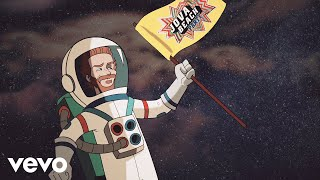 Jovanotti - Nuova Era (with Dardust) (Lyric Video)