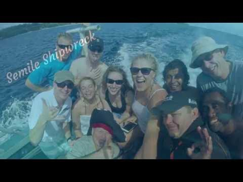 Vanuatu Dive Adventure Promo With BCS