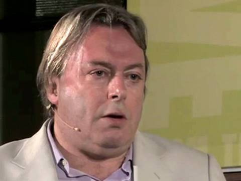Christopher Hitchens on the Israeli Flotilla Raid
