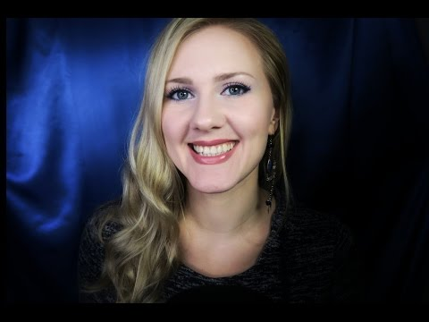 Whispered Q&A / ASMR
