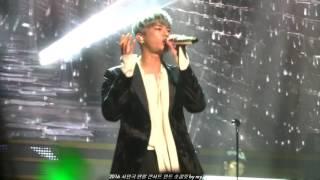 16.12.31 서인국 콘서트 - 밀고당겨줘