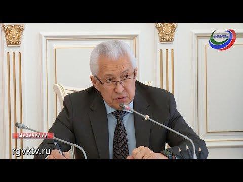 Коронавируса в Дагестане нет