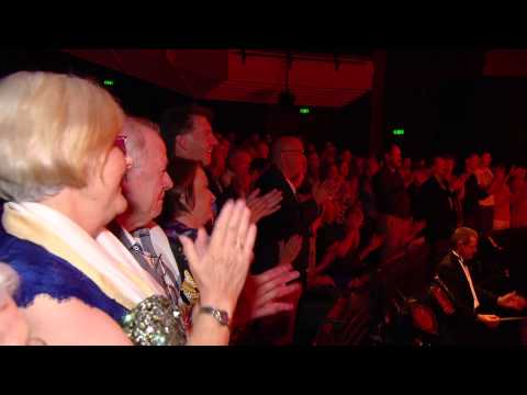 The King and I | Australian Premiere Brisbane 2014