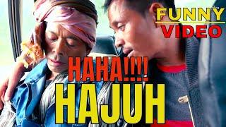 haha!!! hajuh funny video