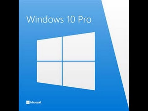 Guide to downgrade Windows 10 Enterprise to Pro