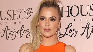 Khloe Kardashian Names Which Sibling Is the Best Workout Partner