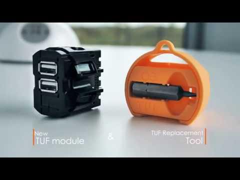 OE Electrics TUF-R replace/upgrade