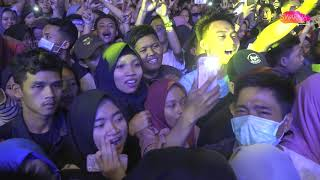 #SWARNALIVE : ARMADA - ASAL KAU BAHAGIA ( LIVE Lampung Fair 2019) HD AUDIO