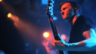 HEART OF A COWARD - Nauseam (OFFICIAL LIVE VIDEO)