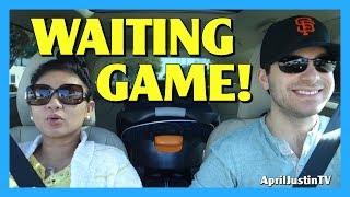 Waiting Game!
