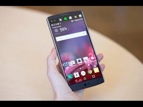 How to flash LG V10 clone
