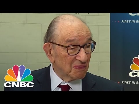 Alan Greenspan: US Can