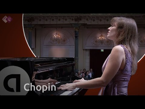 Pianoconcerto No. 2 (Anna Fedorova & Nordwestdeutsche Philharmonie)