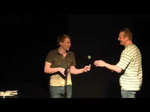 Standup Tuesdays! A Comedy Open Mic - June 4 2013