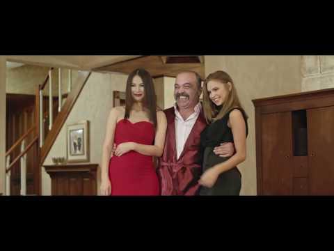 Babaların Babası Fragman-Niyazi Sen Devam Et-Komedi Türk Filmi HD 2016- Sansürsüz-Gülme Garantili