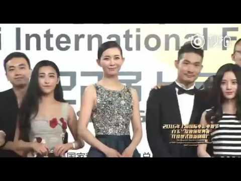 【SNH48Kiku_鞠婧祎】- Shanghai International Film and Drama Festival Novoland 鞠婧祎 CUT