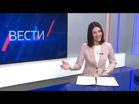 Льготы в России вызывают гомерический хохот. Телеведущая расхохоталась после слов о льготах в России