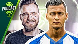 Sektion Radioverbot - Das große Quiz-Special mit Davie Selke! Was wird aus Hertha BSC?