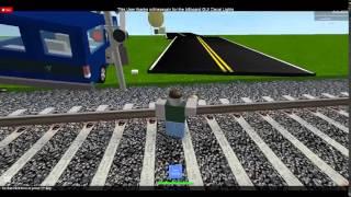 Roblox acidente de trem com um raro SAFETRAN tipo 1 E BELL!!!!!!!!!!!!!!!!!!!!!!!!!!!!!!!!!